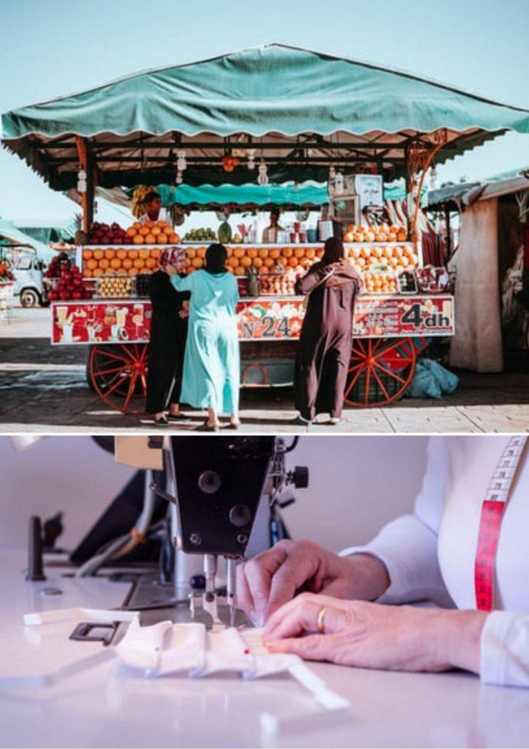 marocains produits marocains étranger