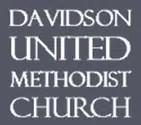 Davidson United Methodist Church logo