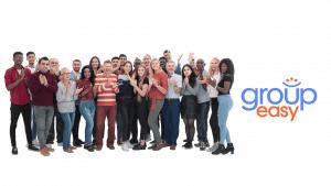 Groupeasy Group Platform