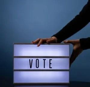 Group Management Consensus Voting