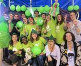 Salariés, bénévoles des bouquineries et des GLs, la Oxfamily mobilisée !