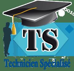formation professionnelle, Technicien spécialisé