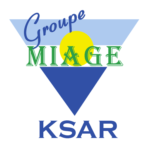 MIAGE Ksar