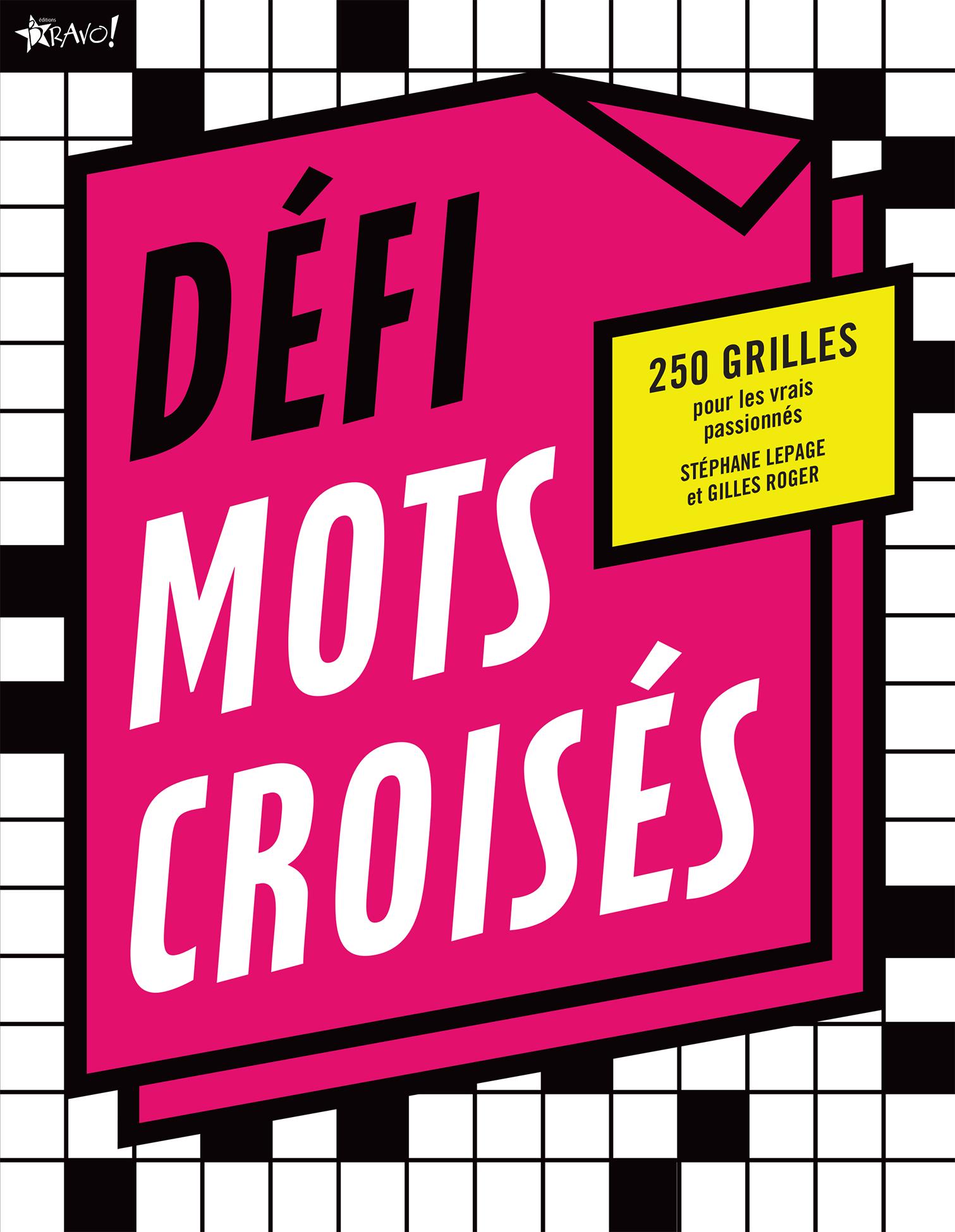 Poche De Hamster Mots Fleches : poche, hamster, fleches, Défi, Croisés, Groupe, Modus