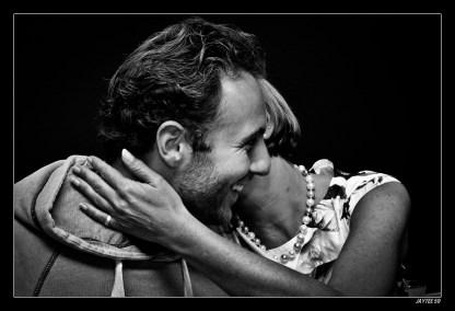 Marc & Nini