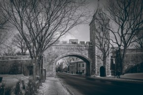 St-Louis' Gate