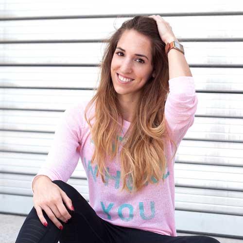 Michelle Ammann