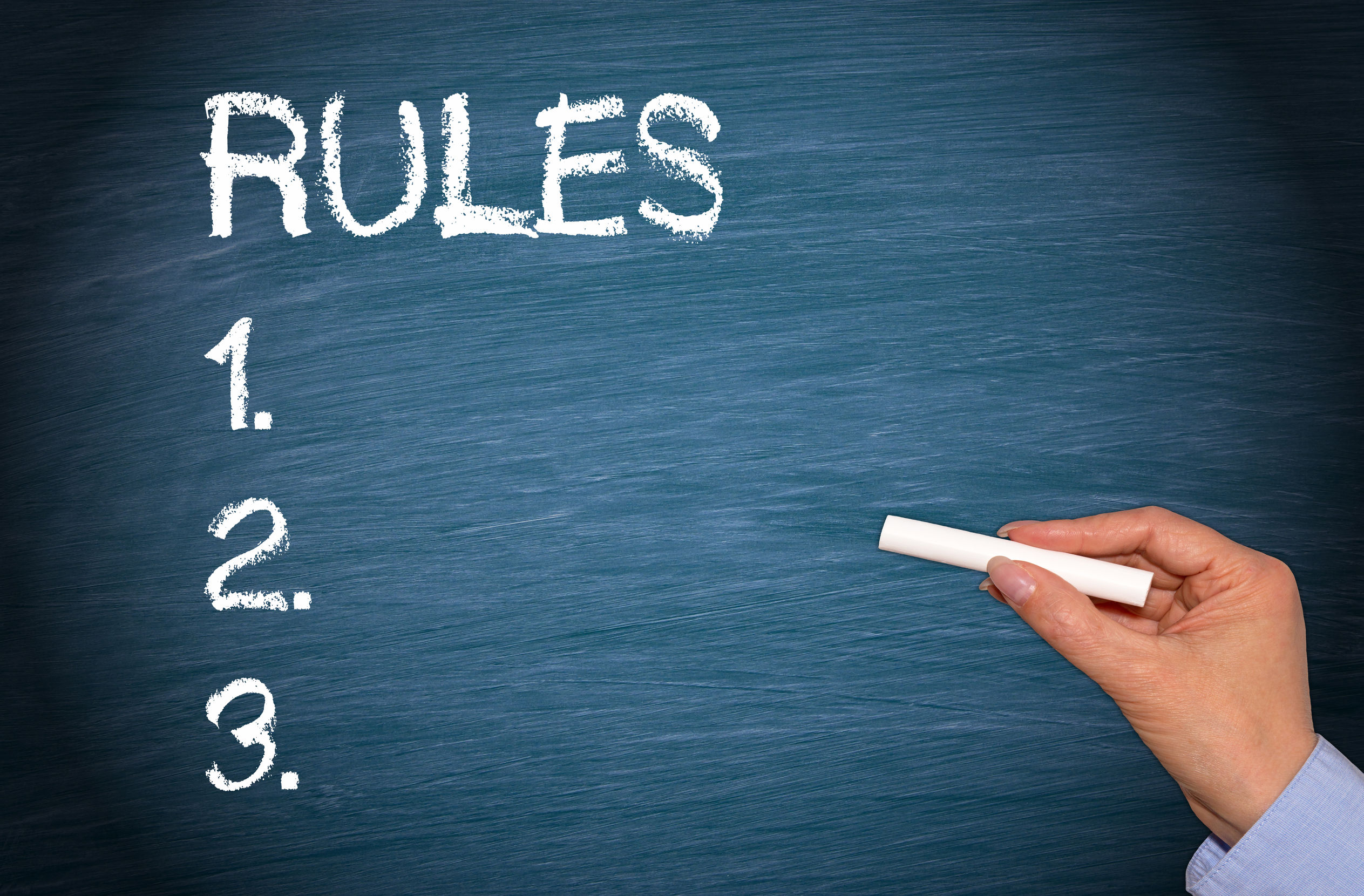 3 Tips To Keep You In Line With New Ftc Endorsement Rules
