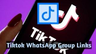 TikTok Whasapp Group Links,TikTok Whasapp Group Link, TikTok Whasapp Group