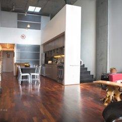 Kitchen Counter Lighting Movable Island Yerba Buena Lofts Penthouse Sale Groupmb San Francisco ...