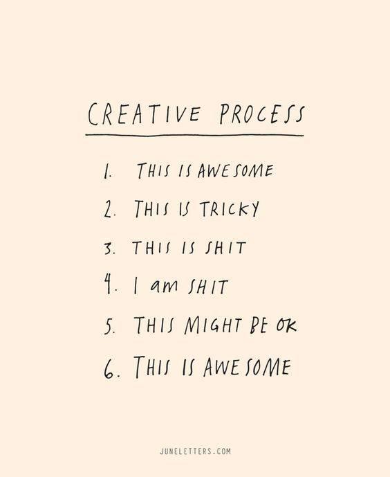 Lęk przed kreatywnością