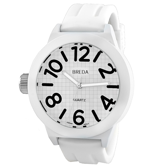 Breda Mens Analog Watches