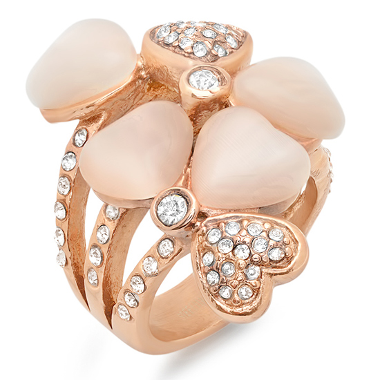 Rose Gold Rings: Rose Gold Rings On Amazon