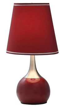 Contemporary Table Touch Lamps