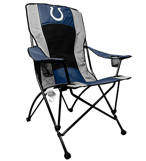 dallas cowboys folding chairs banquet chair covers malaysia nfl high back