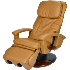 Human Touch Chairs Heavy Duty Rocking Chair Plans Massage Cappuccino