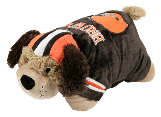 NFL Mini Pillow Pets
