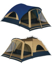 Family Dome Tents