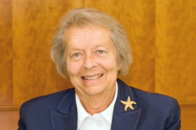 Judy Franz