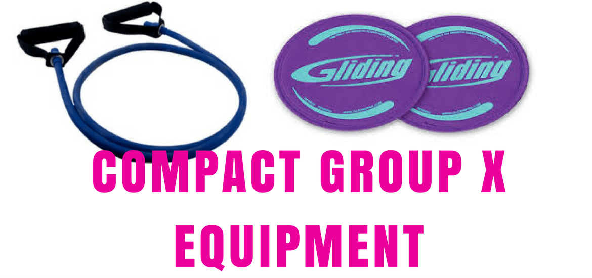 Compact Group X Equipment
