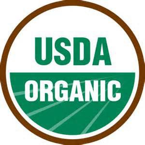 Grouse is Now Organic Certified!