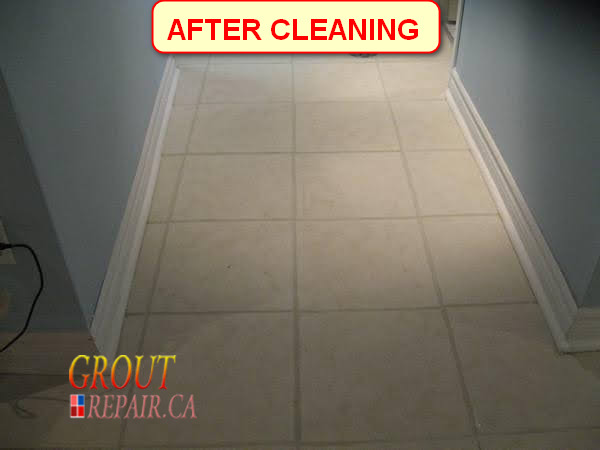 grout tiles steam cleaning grout repair