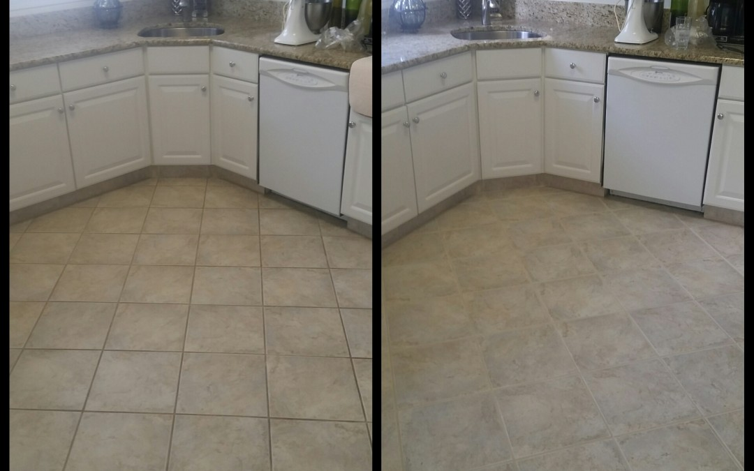 grout works