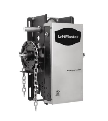 liftmaster wall mount garage door opener