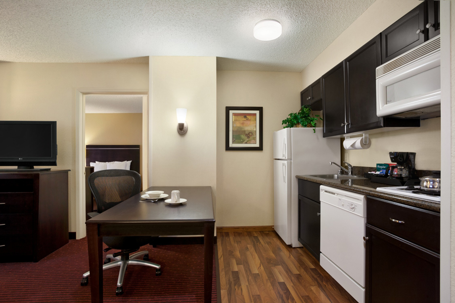 Grove District Anaheim Resort  HOMEWOOD SUITES BY HILTON