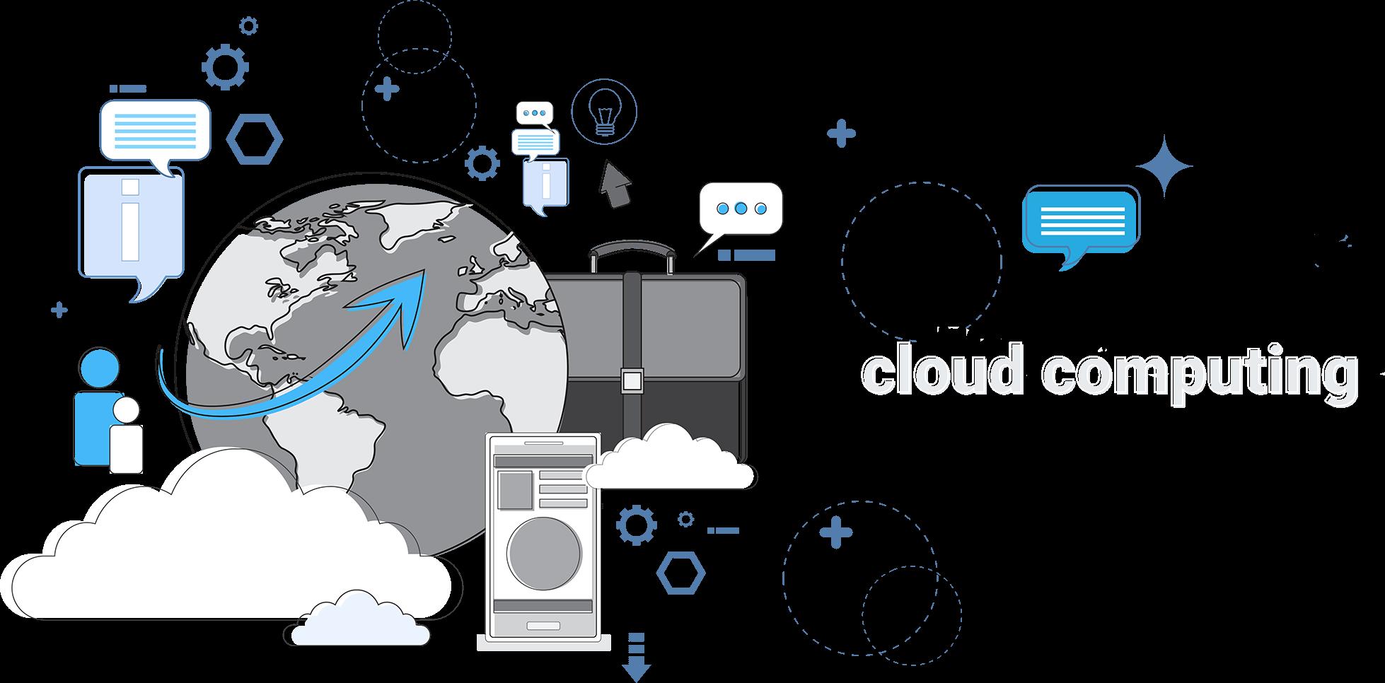 grovetechDRIVE cloud computing