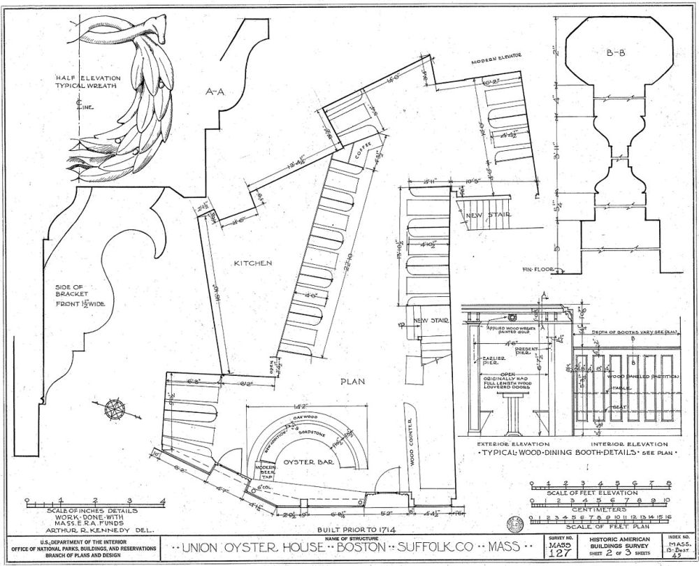 medium resolution of map it most scratch restaurants start with blueprints to envision what their restaurant will look
