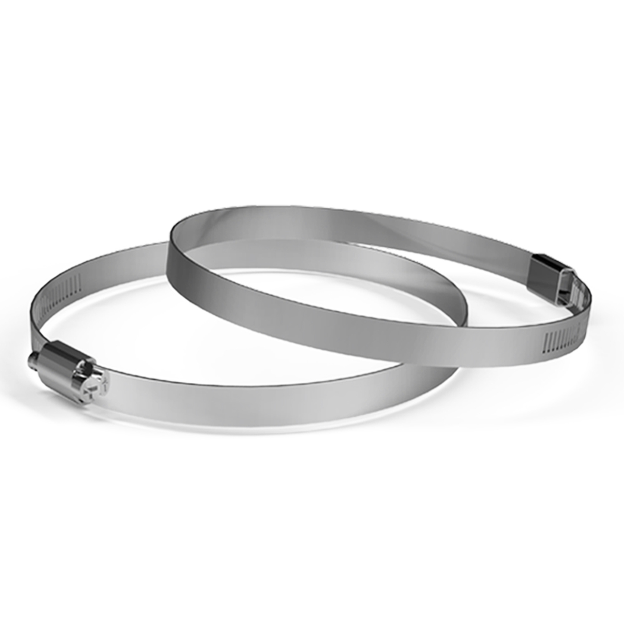 Duct Clamp 4 inch 2 pack product image