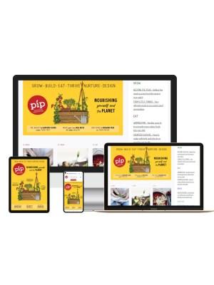 Pip Digital Subscription