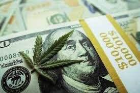 Cannabis on US bills