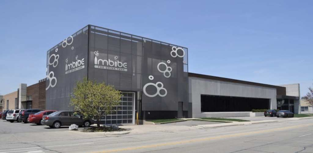 Imbibe Beverage Offices