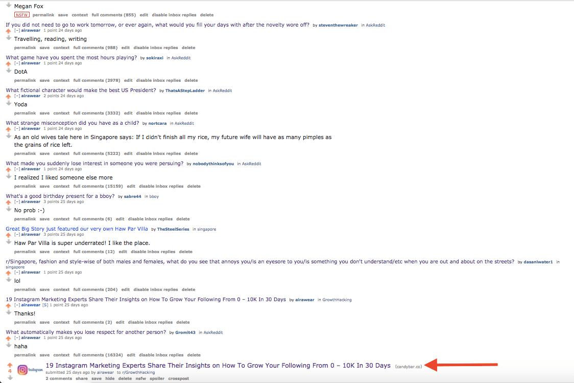 Collection #1 Download Reddit