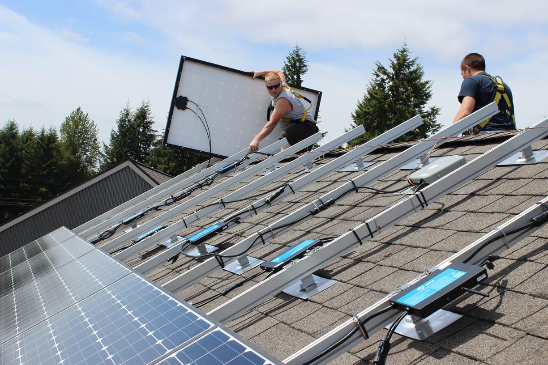 solar panel array wiring diagram electrical house program – grow community bainbridge | one planet living