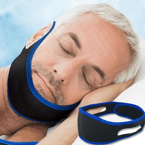 SnoreStrap review: Provides a Comfortable, Effective Way to Stop Snoring
