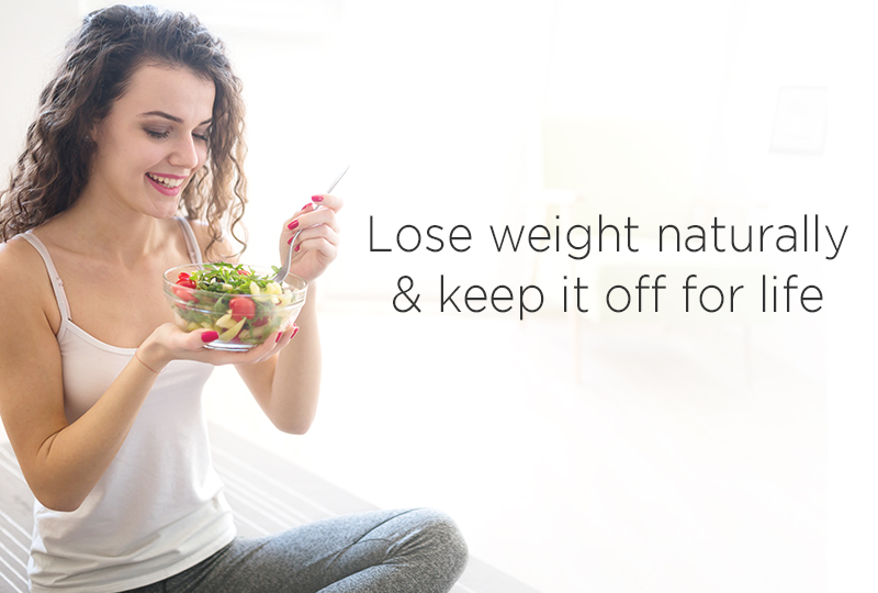 how to lose weight ?