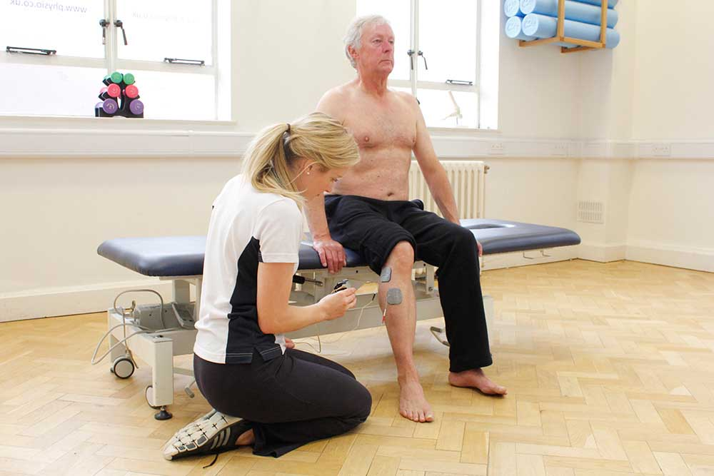 What is electrotherapy? Electrotherapy to Reduce Pain