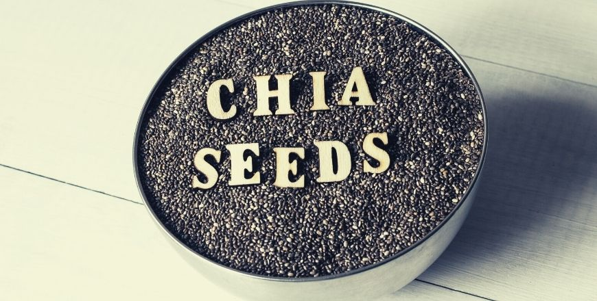 Chia seeds health benefits: How to use chia seeds? Recipes and harms