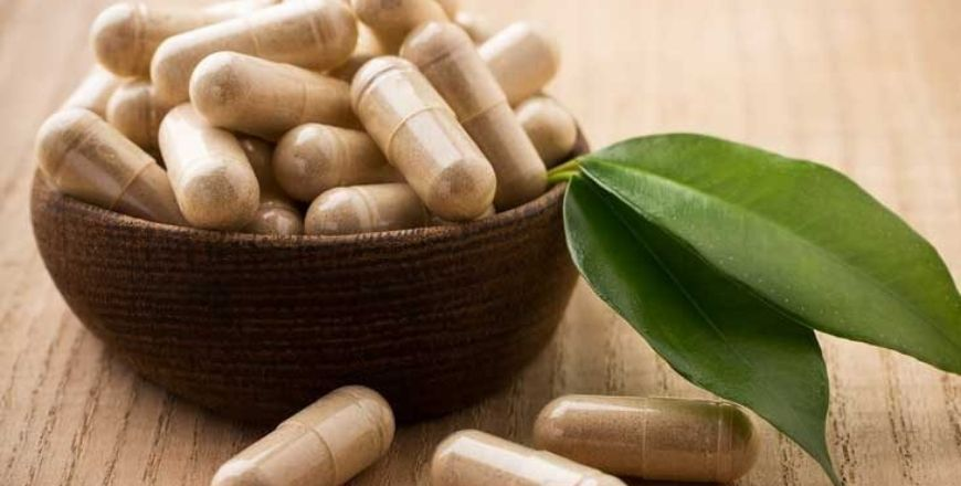 Best supplements for stress anxiety and depression