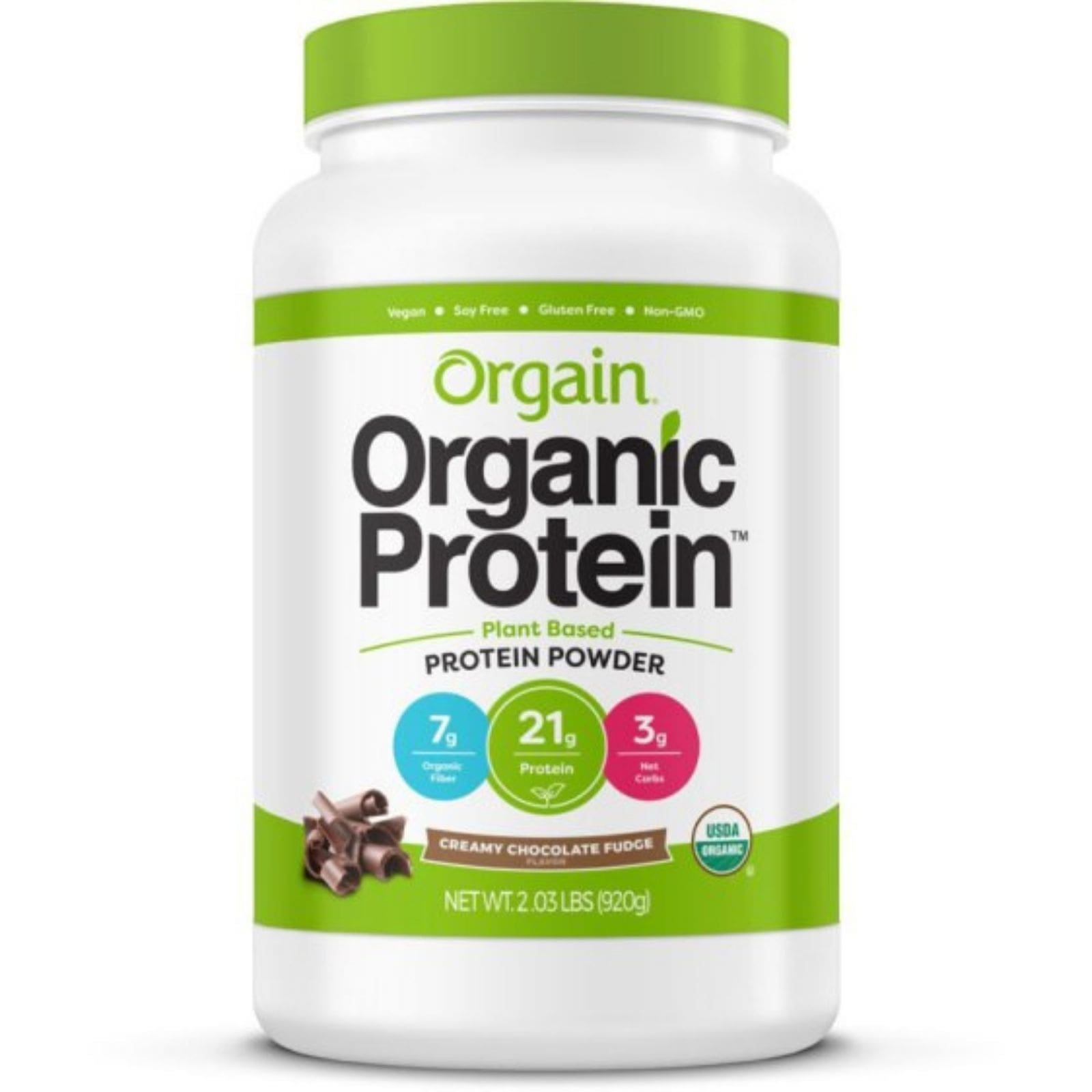 Which protein is best for women's weight loss?