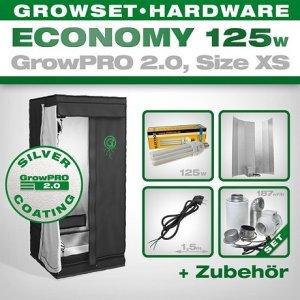Growbox Set von GrowPRO