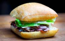 Pick Me Up The 'Shoug Sandwich