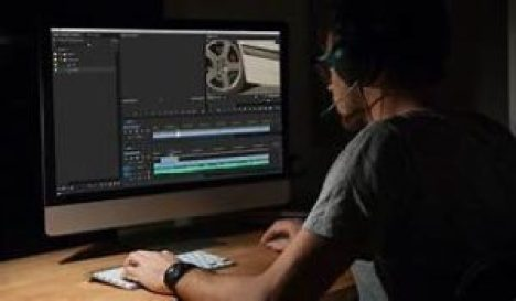 blogging niche 'video editing'
