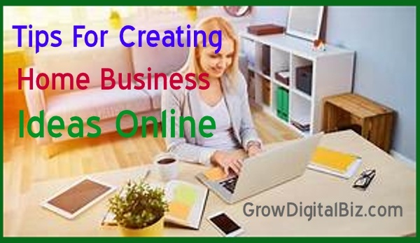Home Business Image