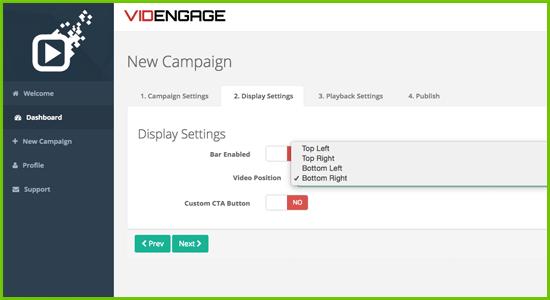 VidEngage-Step