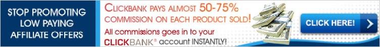 Clickbank ad