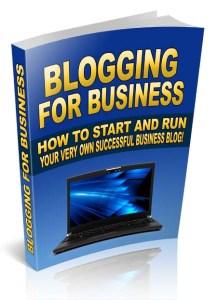 blogging for business large